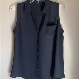 The Limited Ashton blouse